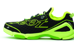 ZOOT RUNNING SHOES … A SURE BET