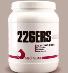 U51 WITH 226 ERS SUPPLEMENTS