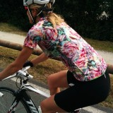 New women's cycling jersey from Q36.5