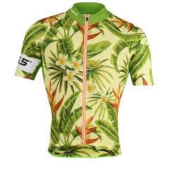 JERSEY SHORT SLEEVE R1 FLOWEPOWER