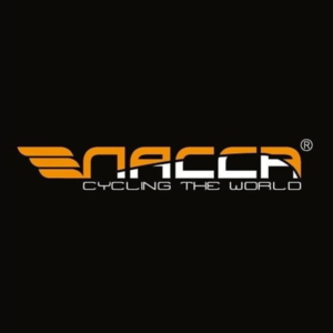 Logo Nacca cycling the world